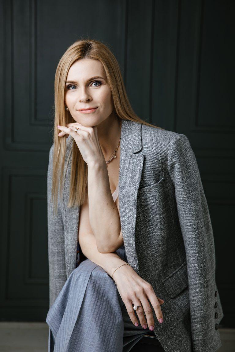 HR akademija. Diana Zarumskiene.Personalo valdymo procesu mokymai