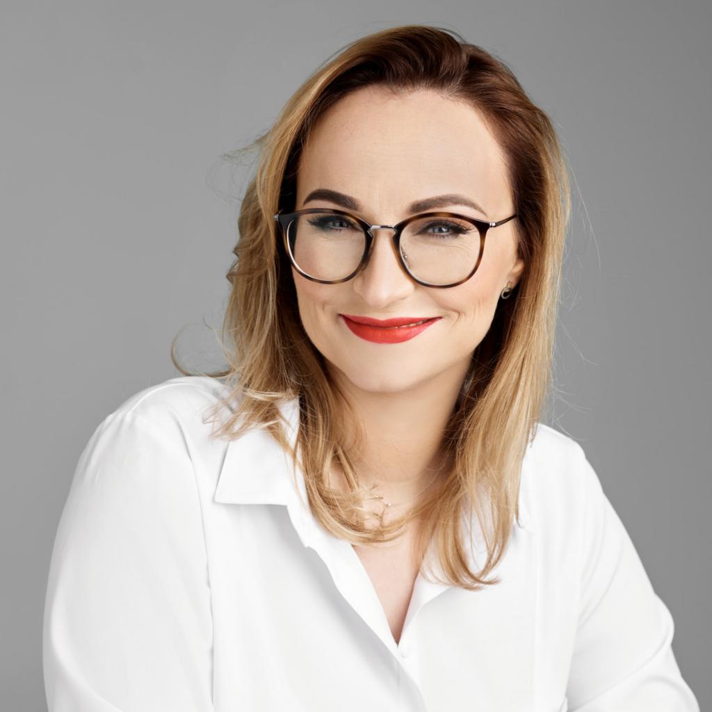 HR Akademija lektorė Neringa Petrauskaitė