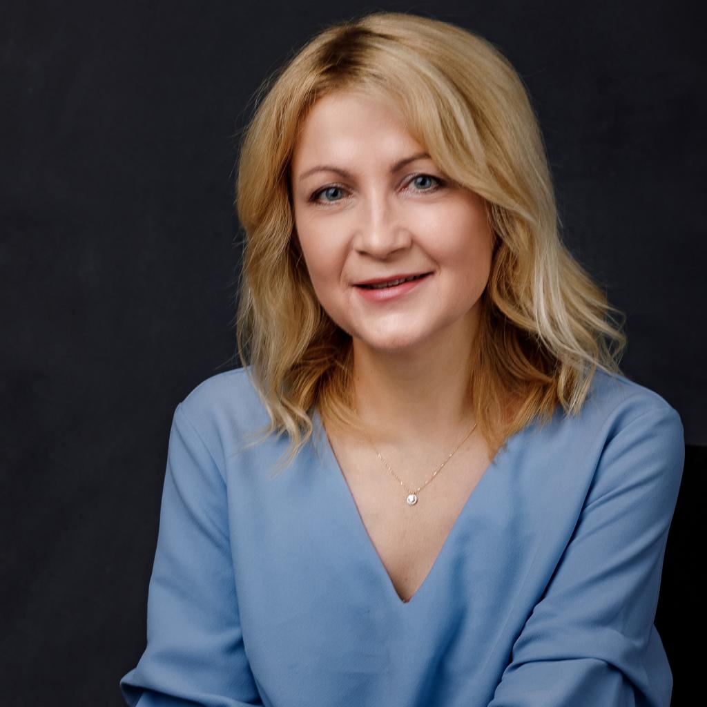 Danguolė Subačienė. HR akademija lekrtorė