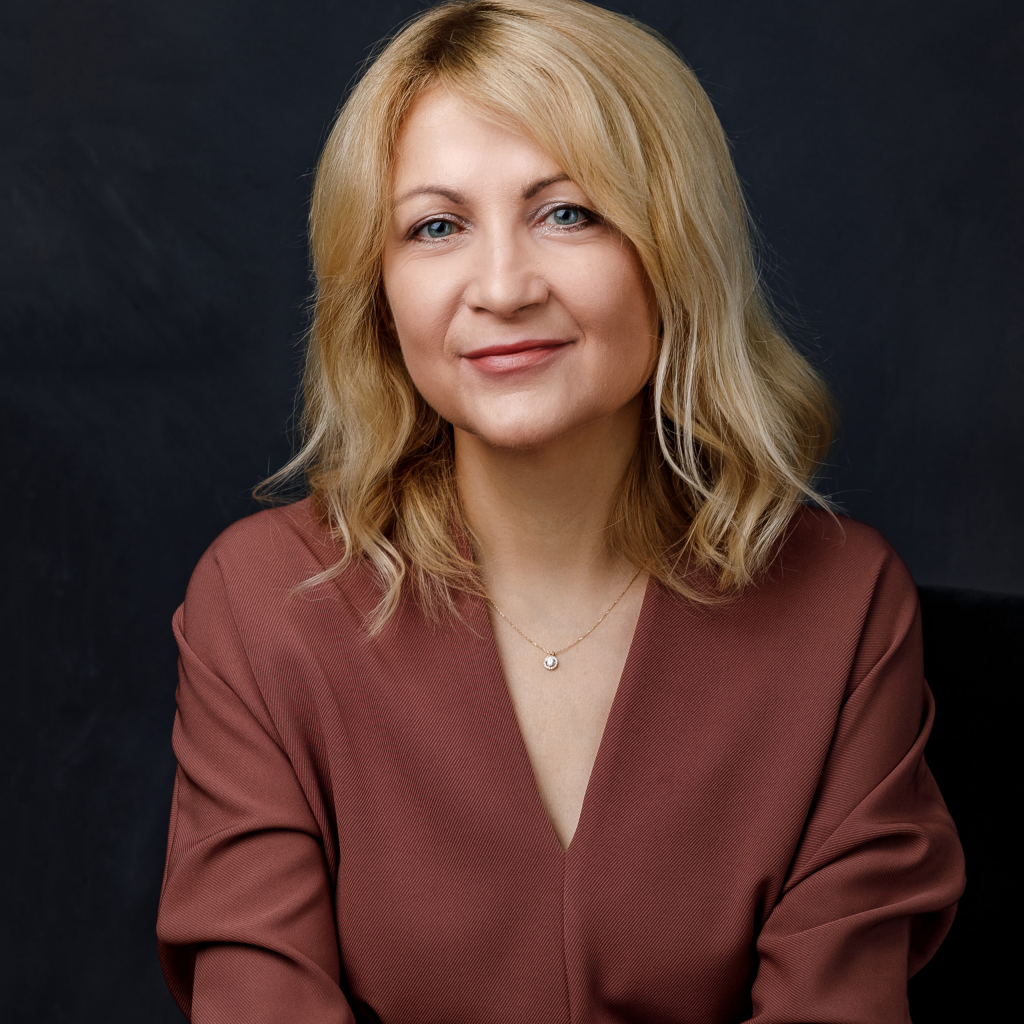 Danguolė Subačienė. HR akademija lektorė