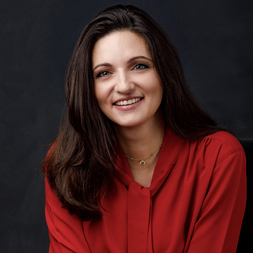 Inga Radzevičienė. HR akademija lektorė